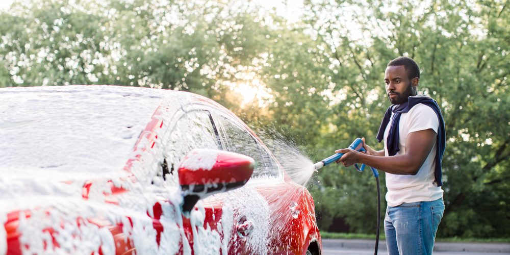 Recruitment For Car Washer In Canada
