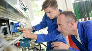 Recruitment For Mechanical Engineering In USA