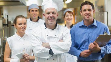 Recruitment For Restaurant Staff In USA