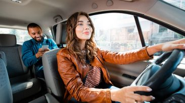 Recruitment For Uber Driver In USA