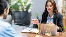 Recruitment For Associate Lawyer In Canada
