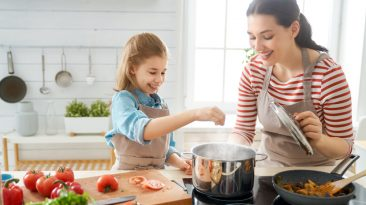 Recruitment For Cooker In USA