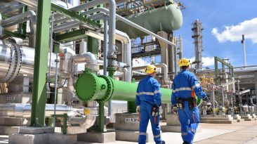Recruitment For Refinery Worker In USA